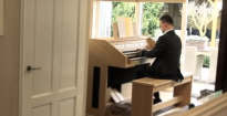 Introduction of the new Johannus Opus 250