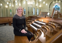 May 2017, The American Organist, Feature Article