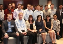 Successful Asia Training Meeting 2013 in Hong Kong